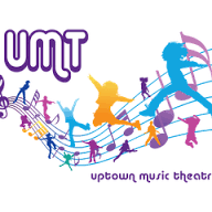 Uptown Music Theater Logo