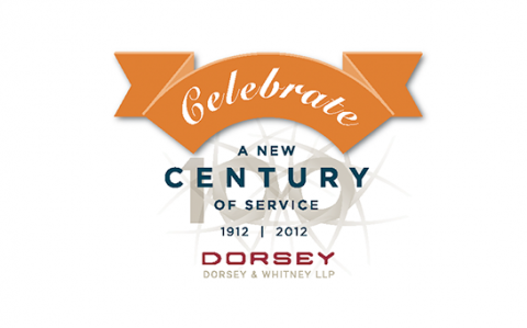 Dorsey Gala Logo