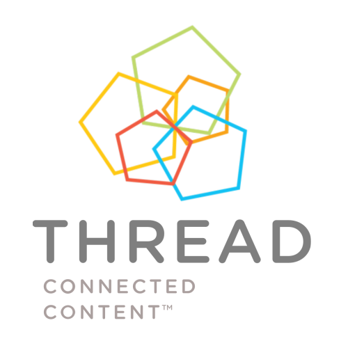 Thread Connected Content logo 500