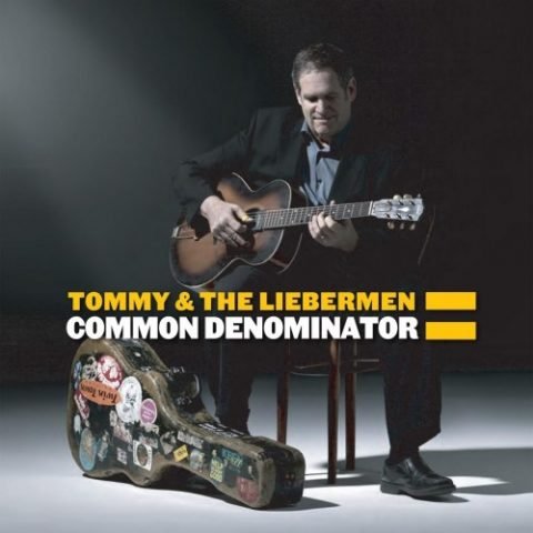 CD cover of Common Denominator