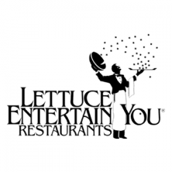 Lettuce Entertain You logo