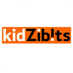 kidzibits logo