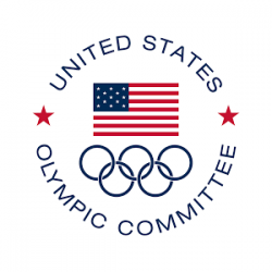 us olympic committee logo